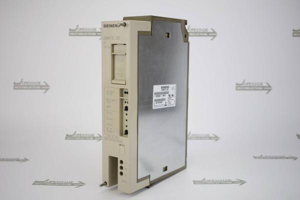 Siemens Simatic S5 951 Power Supply S5-115U/H/F 6ES5 951-7ND41 ( 6ES5951-7ND41 )