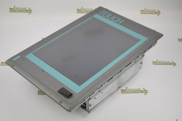 "Siemens simatic Panel PC 677B (AC) 15"" Touch 6AV7872-0BE30-0AA0"