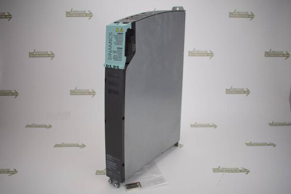 Siemens sinamics Single Motor Module 6SL3120-1TE21-8AB0 ( 6SL3 120-1TE21-8AB0 ) Ver A