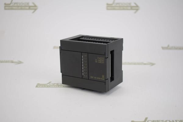 Siemens simatic S7-200 EM223 6ES7 223-1HF00-0XA0 ( 6ES7223-1HF00-0XA0 ) E1