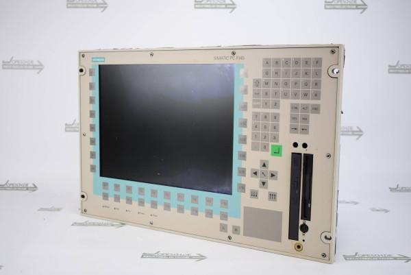 """Siemens Simatic PC FI45 V2 13,3"""" TFT 6ES7645-3FA20-0AA1 ( 6ES7 645-3FA20-0AA1 )"""