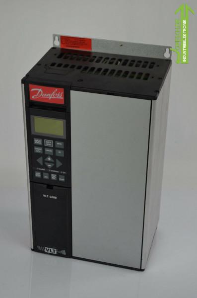 Danfoss VLT 5000 Frequenzumrichter 175Z0131 VLT5003PT5C20STR3DLF00A00C0