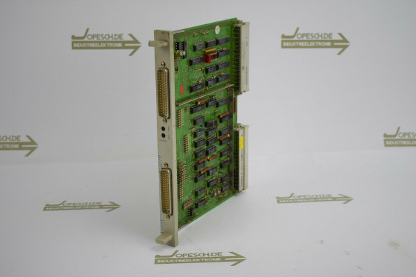 Siemens simatic S5 6ES5301-3AB13 ( 6ES5 301-3AB13 )