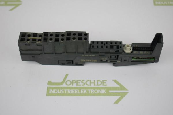 Siemens simatic S7 ET200 TM-E15C26-A1 6ES7 193-4CA50-0AA0 ( 6ES7193-4CA50-0AA0 )