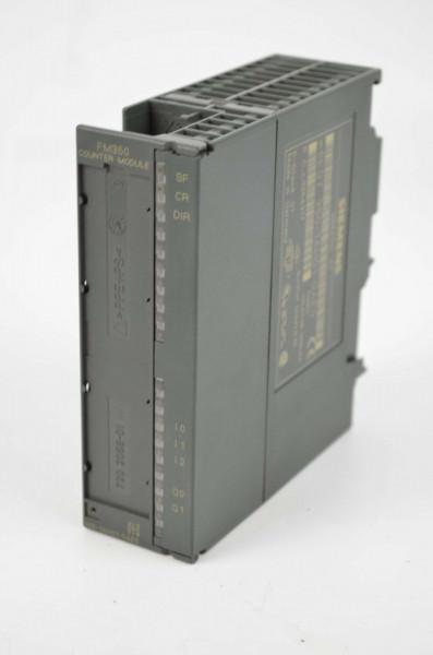 Siemens simatic S7 6ES7 350-1AH01-0AE0 ( 6ES7350-1AH01-0AE0 ) E1