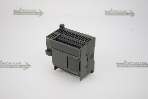 Siemens simatic S7-200 CPU 222 6ES7 212-1AB22-0XB0 ( 6ES7212-1AB22-0XB0 ) E2