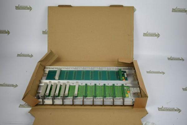 Siemens simatic S5 SUBRACK ER2 6ES5 701-2LA12 ( 6ES5701-2LA12 )