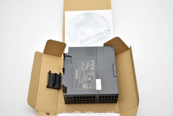 Siemens simatic S7-200 EM223 6ES7 223-1PH22-0XA0 ( 6ES7223-1PH22-0XA0 ) E5