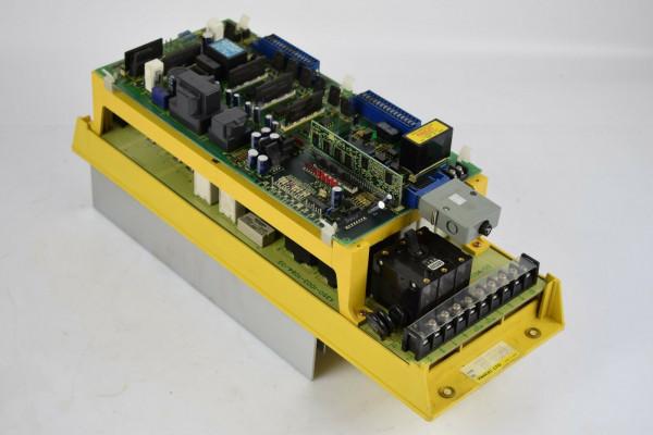 FANUC LTD A60B-6058-H011 Nr.F15 05343-B