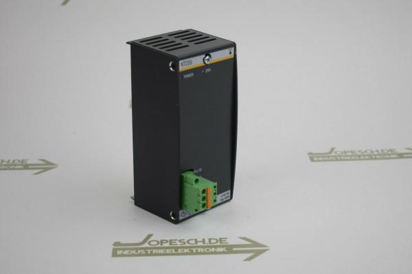 Bachmann PLC Modul NT255