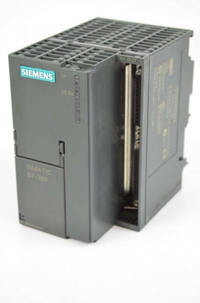 Siemens simatic S7-300 6ES7 361-3CA01-0AA0 ( 6ES7361-3CA01-0AA0 )
