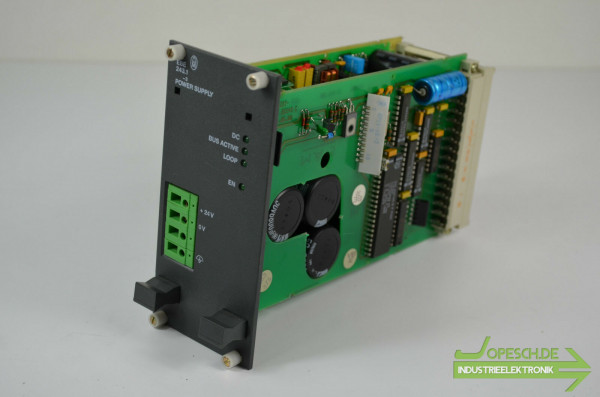 Klöckner Moeller Power Supply EBE 243.1 - 3