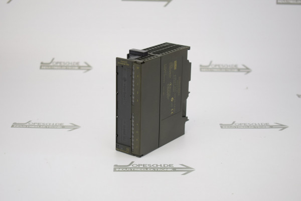 Siemens simatic S7-300 SM322 6ES7 322-1CF00-0AA0 ( 6ES7322-1CF00-0AA0 ) E1
