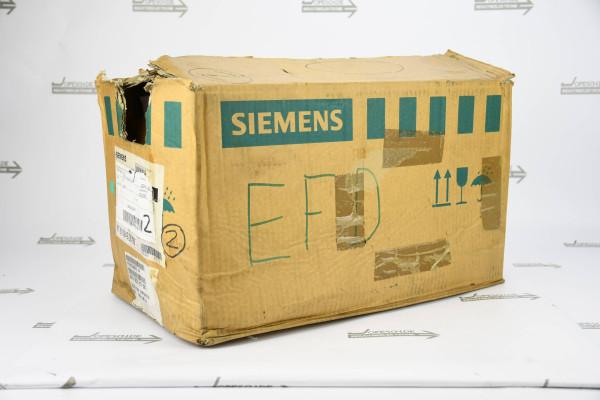 Siemens AC feed motor DC link 210V 1FT50720AG01-2-Z ( 1FT5 072-0AG012-Z )