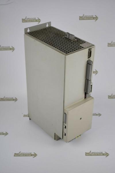 Siemens simodrive 611 6SC6114-0AA00 ( 6SC6 114-0AA00 ) inkl. 6SC6110-0EA00