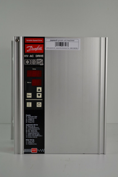 Danfoss VLT Type 3003 175H3069
