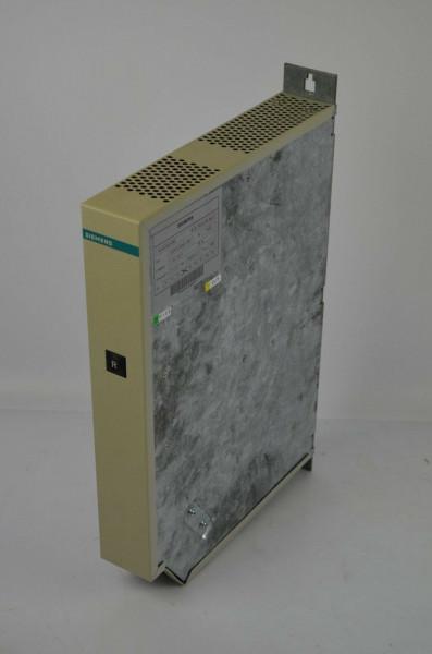 Siemens Bremswiderstandsmodul 6SE60 80-0AA10 ( 6SE6080-0AA10 ) E4
