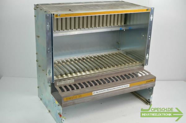 Siemens simatic S5 Rack 6ES5184-3UA11 ( 6ES5 184-3UA11 )
