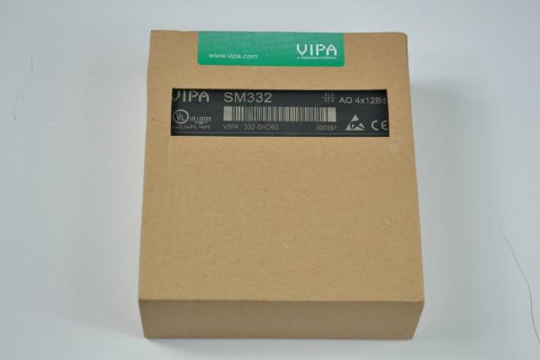 VIPA 332-5HD60