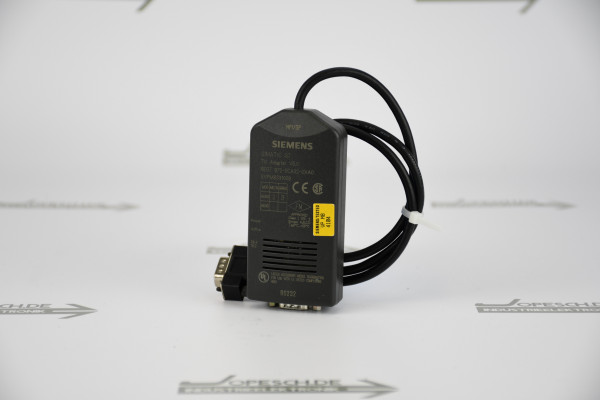 Siemens simatic S7 V5 S7-300/-400 M7 6ES7 972-0CA32-0XA0 ( 6ES7972-0CA32-0XA0 )